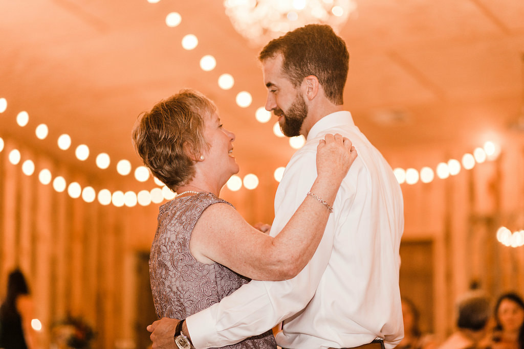 Parent dance ideas near Woodstock, GA